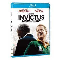 Invictus - Niepokonany (Blu-Ray) - Clint Eastwood DARMOWA DOSTAWA KIOSK RUCHU