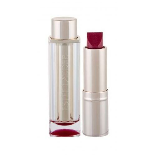 Szminki, Estée Lauder Pure Color Love Lipstick pomadka 3,5 g dla kobiet 460 Ripped Raisin