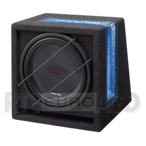 Głośniki samochodowe do zabudowy, Alpine SBG-844BR - produkt w magazynie - szybka wysyłka!
