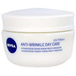 Nivea Anti Wrinkle Day Cream 50ml W Krem do twarzy