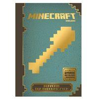 Hobby i poradniki, Minecraft. Poradnik dla budowniczych (opr. twarda)