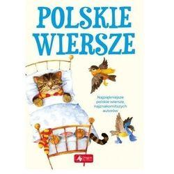 Polskie wiersze (opr. miękka)
