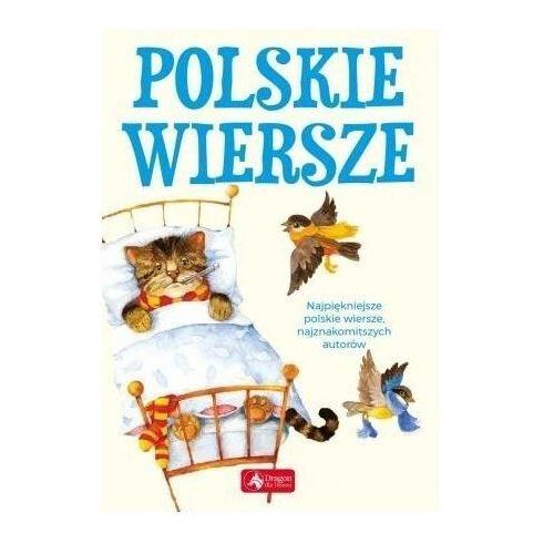 Książki dla dzieci, Polskie wiersze (opr. miękka)