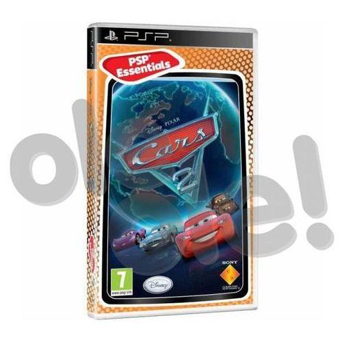 Gry na PSP, Auta 2 (PSP)
