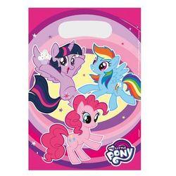 Torebki prezentowe My Little Pony - 8 szt.
