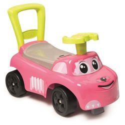 Smoby Chodzik - różowe autko - BEZPŁATNY ODBIÓR: WROCŁAW!
