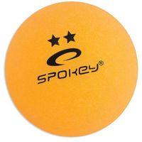 Tenis stołowy, Piłeczki do ping-ponga SPOKEY Skilled 81875