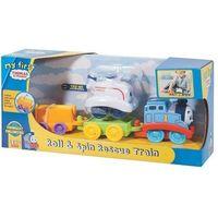 Pojazdy bajkowe dla dzieci, Tomek i Przyjaciele Pociąg ratunkowy Tomek i Harold