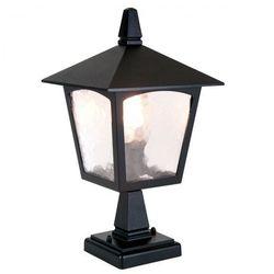 Oprawa sufitowa YORK BL6A BLACK IP23 - Elstead Lighting - Rabat w koszyku