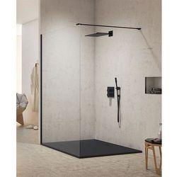 Ścianka prysznicowa 100 cm EXK-0059 NEW MODUS BLACK