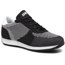 Sneakersy BIG STAR - DD274546 Black/White