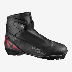 SALOMON ESCAPE PLUS PILOT - buty biegowe R. 42 (26,5 cm)