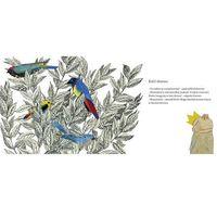 Książki dla dzieci, Król i morze 21 krótkich opowiastek (opr. twarda)