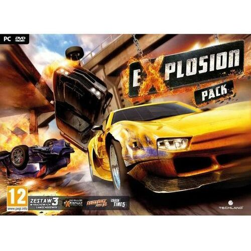 Gry PC, Explosion Pack (PC)
