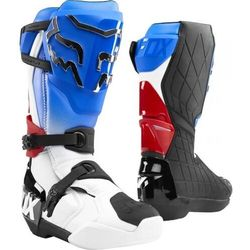 FOX BUTY OFF-ROAD COMP R BLUE/RED