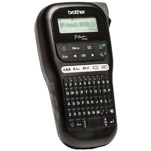 Drukarki termiczne i etykiet, Brother PTH110