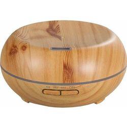 Aromacare dyfuzor zapachowy Aromacare Dharma, jasne drewno