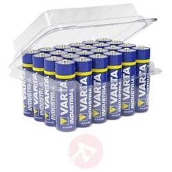 Zestaw 24 baterii VARTA Mignon AA