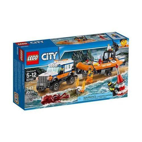 Klocki dla dzieci, Lego TECHNIC Terenówka 42037