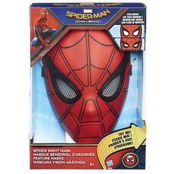 Spider-Man Ruchoma Maska B9695 Hasbro