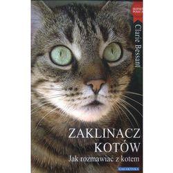 Zaklinacz kotów (opr. miękka)
