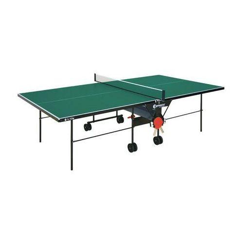 Tenis stołowy, Stół tenisowy Sponeta 1-12e Outdoor