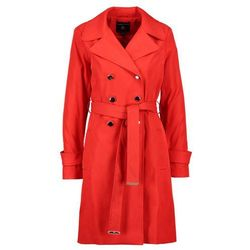 Dorothy Perkins DOLLY MAC Prochowiec red