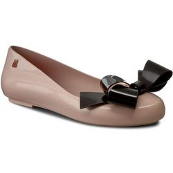 Baleriny MELISSA - Space Love IV Ad 31954 Pink/Black 51647