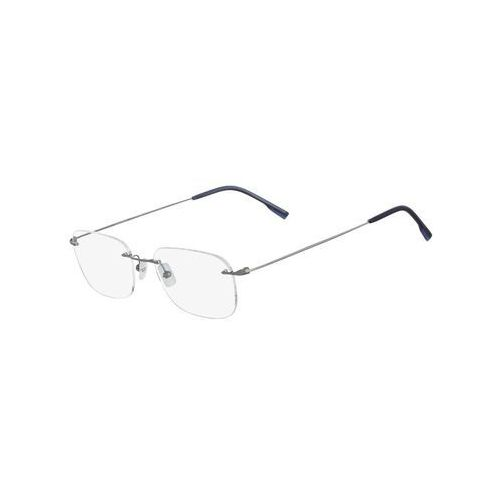 Okulary korekcyjne, Okulary Korekcyjne Calvin Klein CK536 039