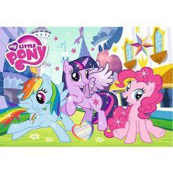 Podkład na biurko My Little Pony - ST.MAJEWSKI