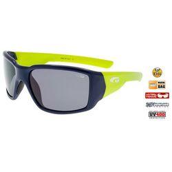 Okulary przeciwsłoneczne dziecięce Goggle E962P - 3P