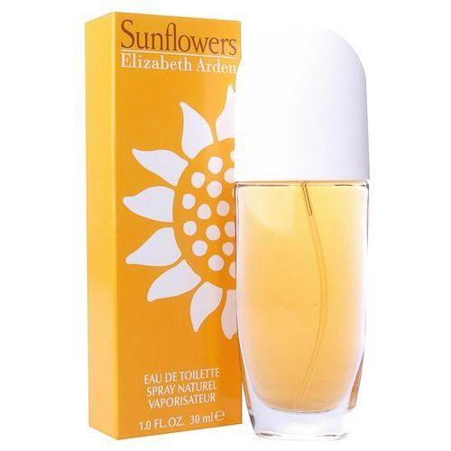 Wody toaletowe damskie, Elizabeth Arden Sunflowers Woman 30ml EdT