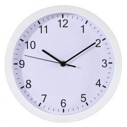 HAMA zegar naścienny Pure 25 cm biały