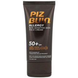 Piz Buin Allergy krem do opalania do twarzy SPF 50+ 50 ml