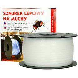 Panko Sznurek Lepowy. Lep na muchy do stajni, obory 700m!