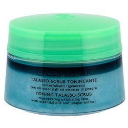 Collistar Special Perfect Body Toning Talasso-Scrub peeling do ciała 300 g dla kobiet
