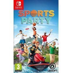 Sports Party - Nintendo Switch - Sport