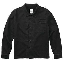 koszula EMERICA - Squadron Over Shirt Black (001) rozmiar: XL