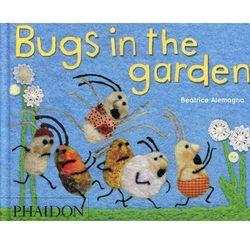 Bugs in the Garden (opr. kartonowa)