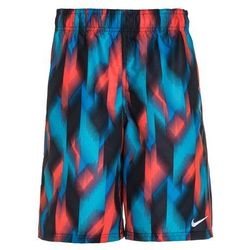 Nike Performance FAST LANES Szorty kąpielowe bright crimson