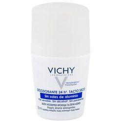 Vichy Deodorant 24h dezodorant 50 ml dla kobiet