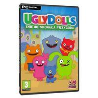 Gry PC, UglyDolls (Nie)doskonała Przygoda (PC)