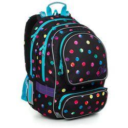 Plecak szkolny Topgal ALLY 19009 G