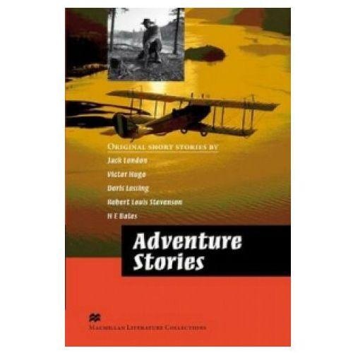 Książki do nauki języka, Adventure Stories