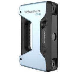 Skaner 3D SHINING3D EinScan PRO 2X 2020