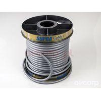 Pozostałe obudowy, DIY: Supra LoRad 2.5 SPC (Silver) - (na metry)