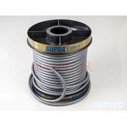 DIY: Supra LoRad 2.5 SPC (Silver) - (na metry)