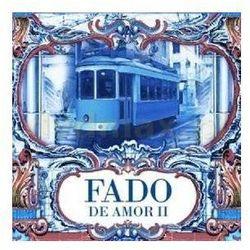 VARIOUS ARTISTS - Fado De Amor vol. 2 (2 CD)