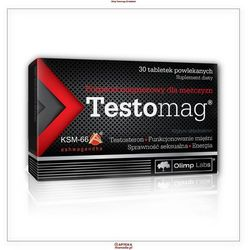 OLIMP Testomag 30tbl