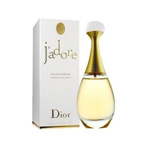 Wody perfumowane damskie, Christian Dior J´adore woda perfumowana dla kobiet 100 ml tester + cyfrowy zegarek ZA DARMO + prezent do każdego zamówienia